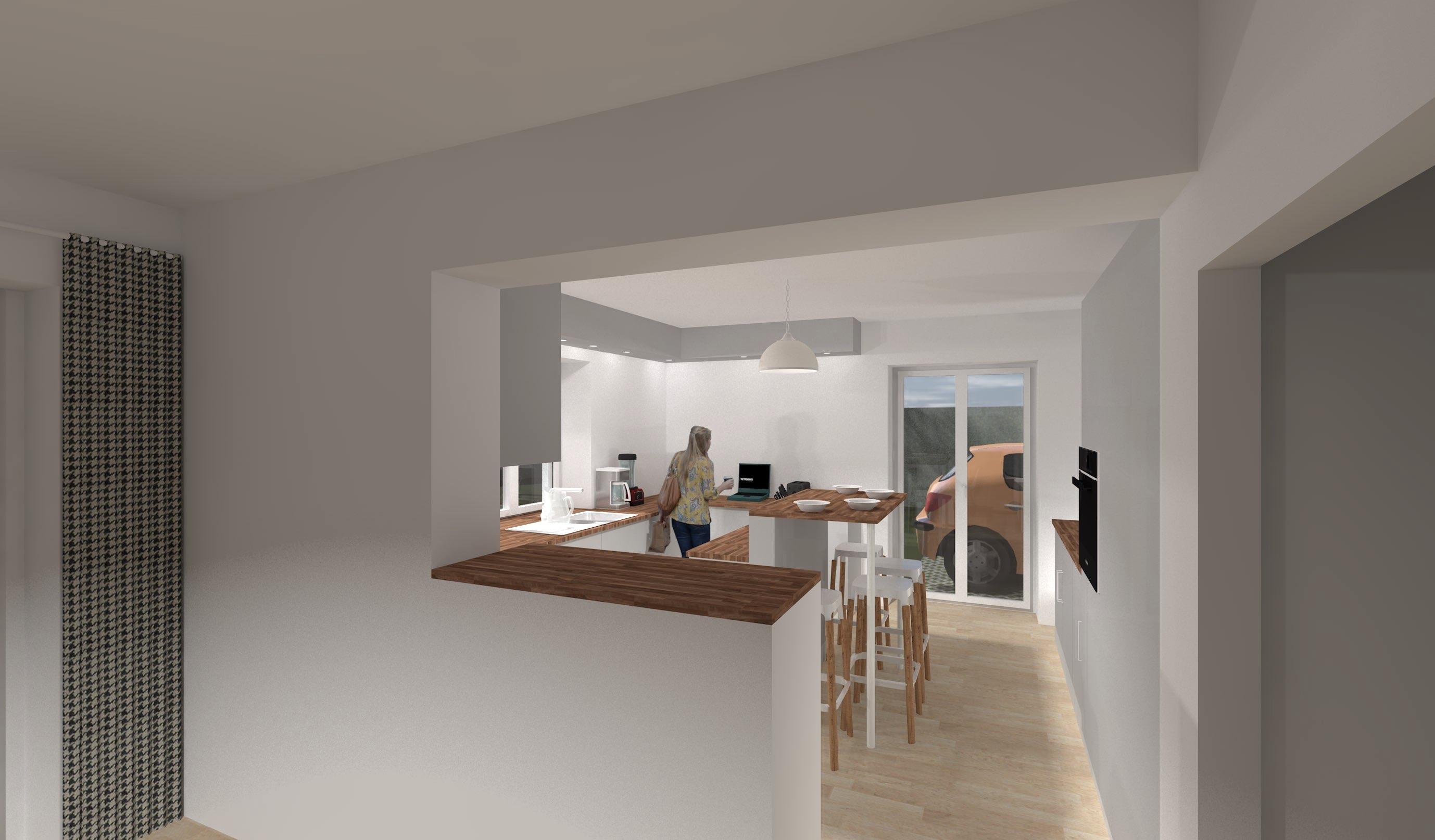 2017 2018 R Novation D Une Maison Au Mont Sur Lausanne Kimio Fukami Architecte Epfl Sia